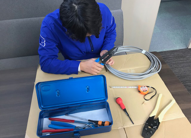 電気工事合格